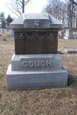 Edith Irene <i>Freer</i> Couch