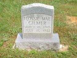 Flossie Mae Gilmer