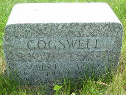 Anna Cogswell