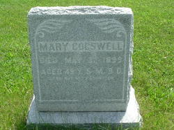 Mary Cogswell