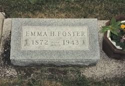 Emily Hogue Emma <i>Lawhead</i> Foster