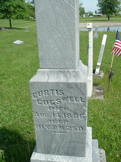 Curtis Cogswell