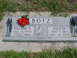 William A. Botz