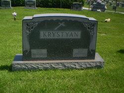 Henry Krystyan