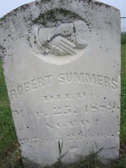 Robert Summers
