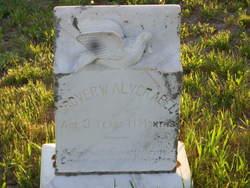 Grover W Alver Abel