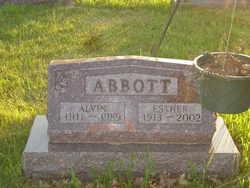 Esther Lilly <i>Jantzen</i> Abbott