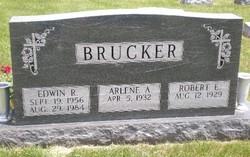 Edwin Robert Brucker