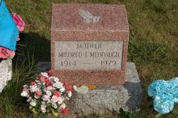 Mildred <i>Banks</i> Meddaugh