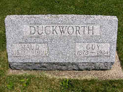 Guy Duckworth