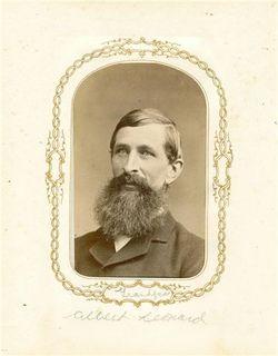 Albert Leonard