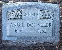 Angie Donseler