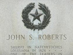 John S. Roberts