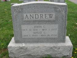 John Clarence Andrew