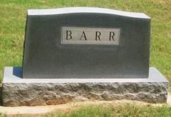 Robert Lincoln Barr, Jr