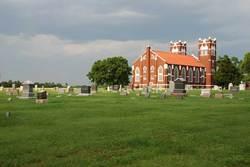 Salemsborg Lutheran Cemetery