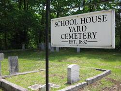 School House Yard Cemetery