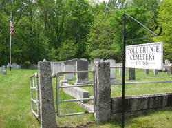 Toll Bridge Cemetery