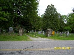 Case Street Cemetery
