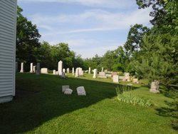 Red Hill United Methodist Church Cemetery