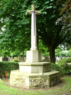 Leigh Cemetery