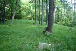 Willistine Cemetery