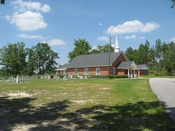 Pine Grove Freewill Baptist Church Cemetery