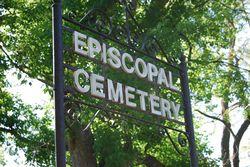 Saint  John in the Wilderness Episcopal Cemetery