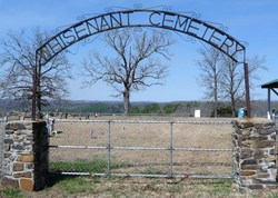 Whisenant Cemetery