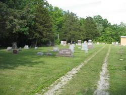 Prairie Chapel Cemetery