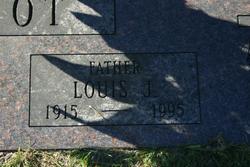 Louis Joseph Amiot