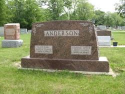 Elvin Earl Anderson
