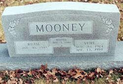 Ruth <i>Rozell</i> Mooney