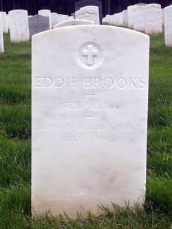 Eddie Brooks
