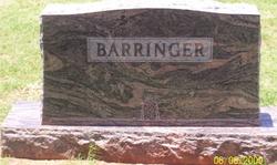 George Barringer