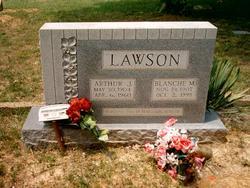 Blanche Marie <i>Watson</i> Lawson