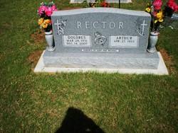 Dolores L. <i>Rufener</i> Rector