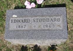 Edward Stoddard