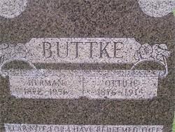 Herman Martin Buttke
