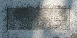 Harmon Leroy Joe Banfield