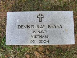 Dennis Ray Keyes
