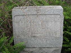 Margaret C <i>Monroe</i> Britton