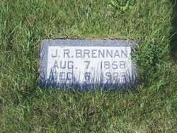John R Brennan, Jr