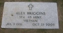 Alex Briggins