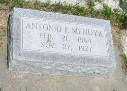 Antonia F. <i>Zakrzewski</i> Mendyk