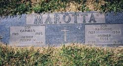 Raymond Marotta