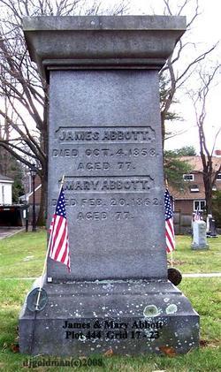 Hartwell B. Abbot