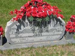 George A. Buckner
