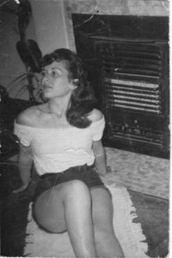 Barbara Jean Bobbie/Mouse <i>Laton</i> Bennett