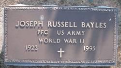 Joseph Russell Bayles